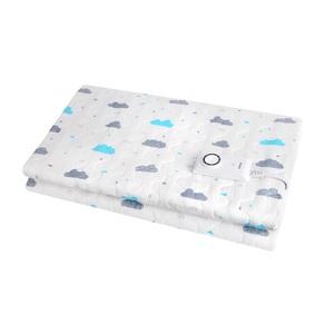 보국전자 포근구름 안심세탁 프리미엄 전기요, 싱글(100 x 180 cm), BKB-6607S